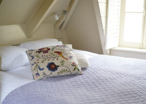Herengracht 21 Amsterdam Back Room bed and breakfast amsterdam
