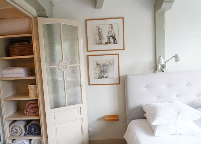Herengracht 21 Canal Room Bed and BreakFast Amsterdam