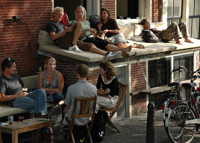 Herengracht 21 Amsterdam